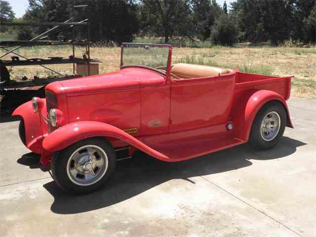 1931 Ford Roadster | 703976