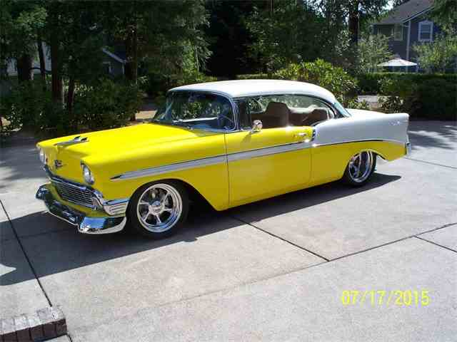 1956 Chevrolet Bel Air | 703978