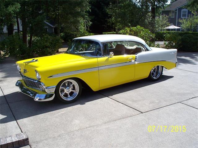 1956 Chevrolet Bel Air | 703978