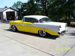 1956 Chevrolet Bel Air for Sale - CC-703978