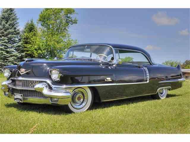 1956 Cadillac Series 62 | 700040