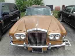 1976 Rolls Royce Silver Shadow for Sale - CC-704041