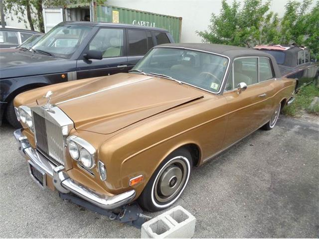 1976 Rolls-Royce Silver Shadow | 704041