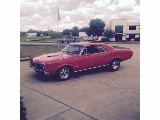 1966 Pontiac GTO | 704069