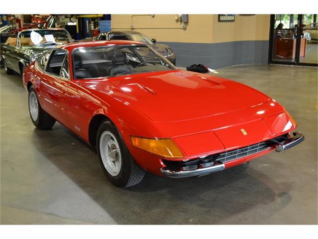 1973 Ferrari 365 GTB | 704083