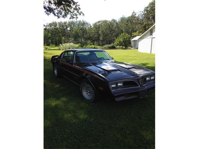 1977 Pontiac Firebird Formula | 704088