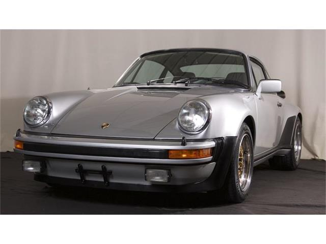 1977 Porsche 911 Carrera Turbo | 704094
