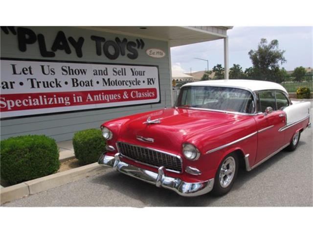 1955 Chevrolet Bel Air | 700041