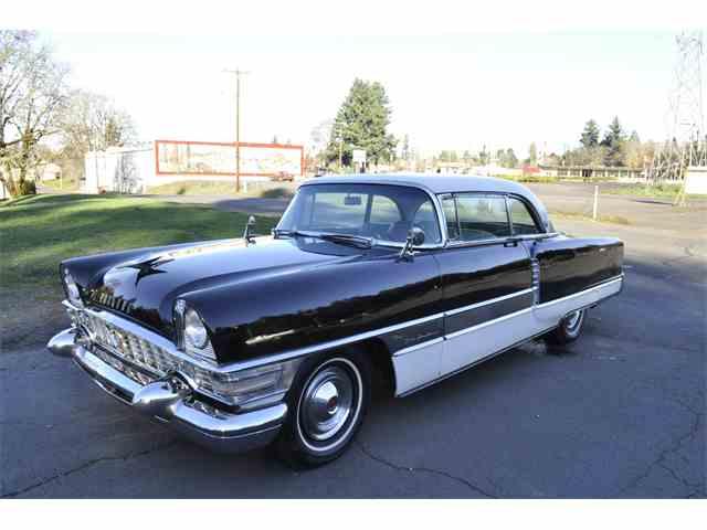 1955 Packard 400 | 704115