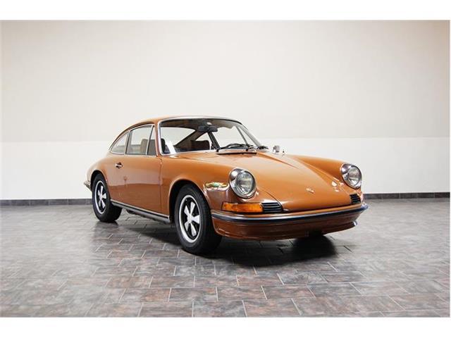 1973 Porsche 911E | 704122