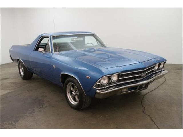 1969 Chevrolet El Camino | 704138