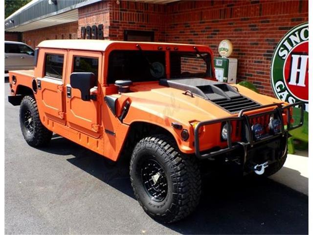 2000 Hummer H1 | 704157