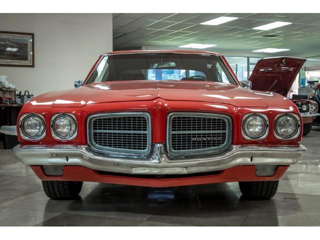 1971 Pontiac LeMans | 704274