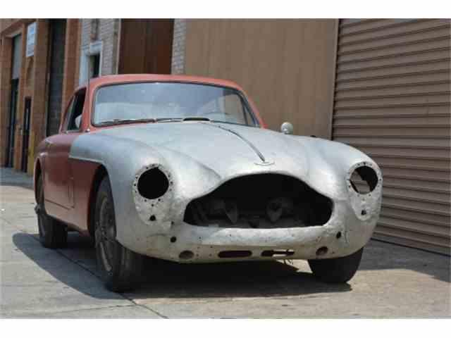 1957 Aston Martin DB4 | 704409