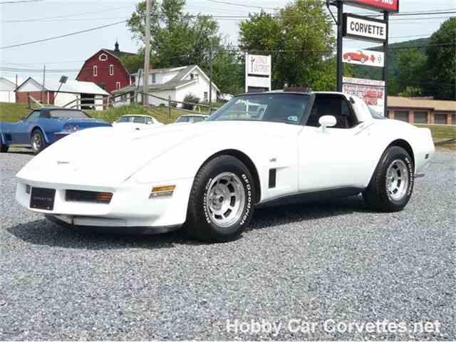1980 Chevrolet Corvette | 704494