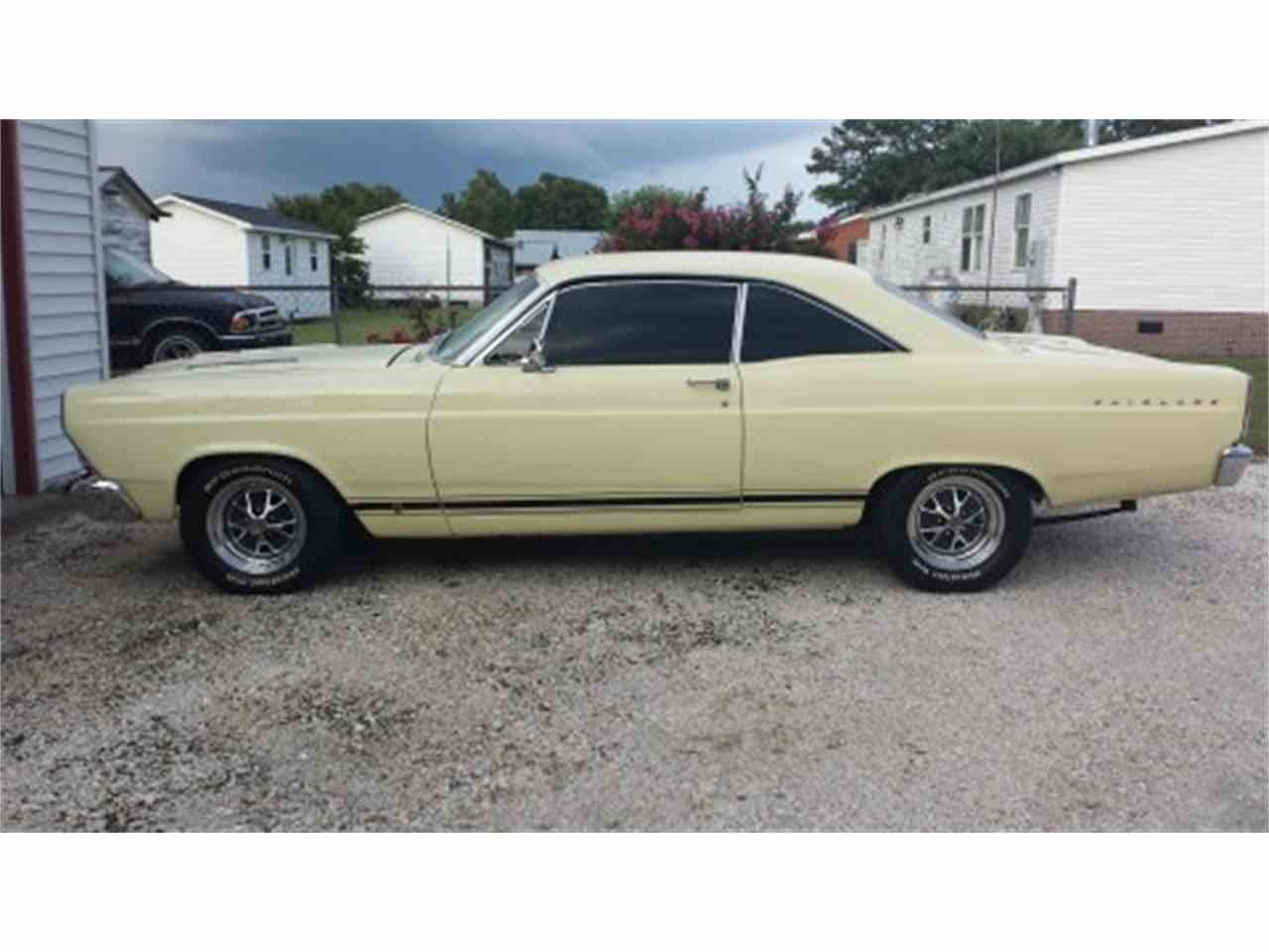 Large Picture of '66 Ford Fairlane located in Newton Grove North Carolina - $23,500.00 - F3LE