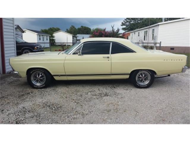 1966 Ford Fairlane | 704498