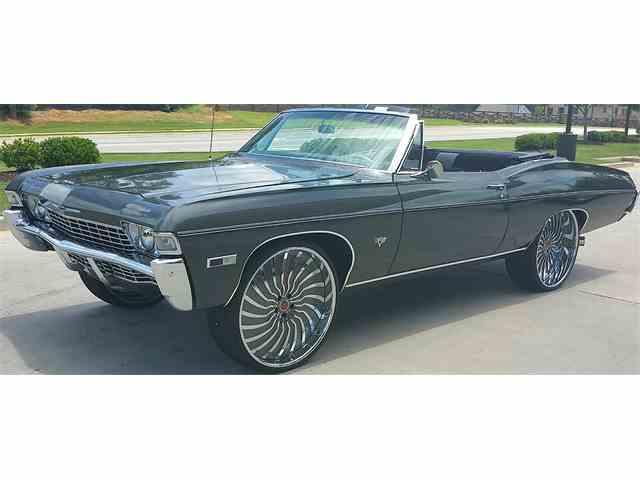 1968 Chevrolet Impala | 700045