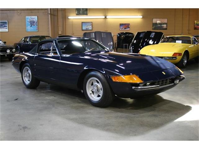 1969 Ferrari 365 GTB | 704600