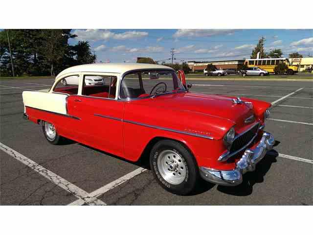 1955 Chevrolet 210 | 704654