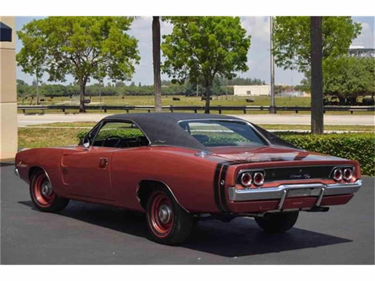 Classic Car Dealers In Miami Florida