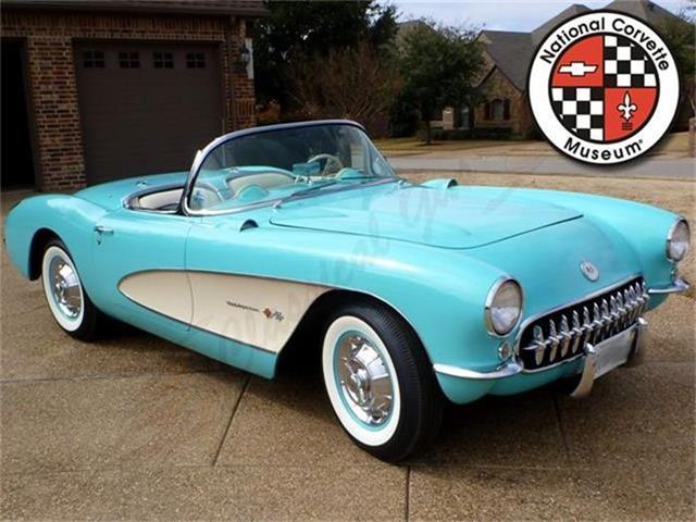 1957 Chevrolet Corvette | 704909