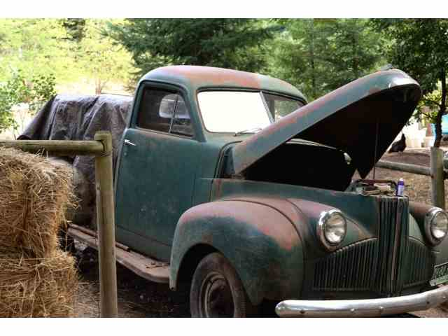 1941 Studebaker Antique | 700491
