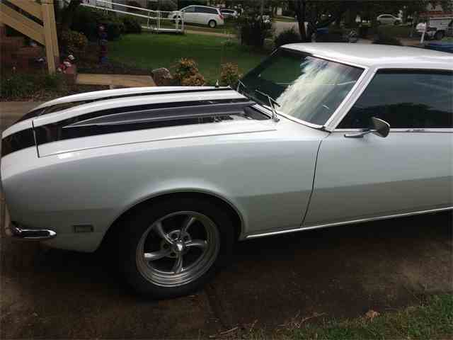 1968 Chevrolet Camaro | 704988