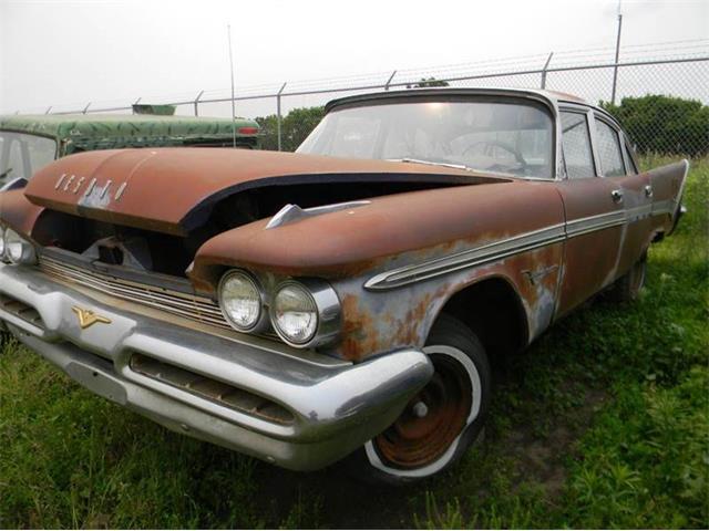 1959 DeSoto Firedome | 704990