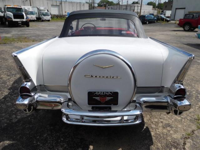 1957 Chevrolet Bel Air | 704995