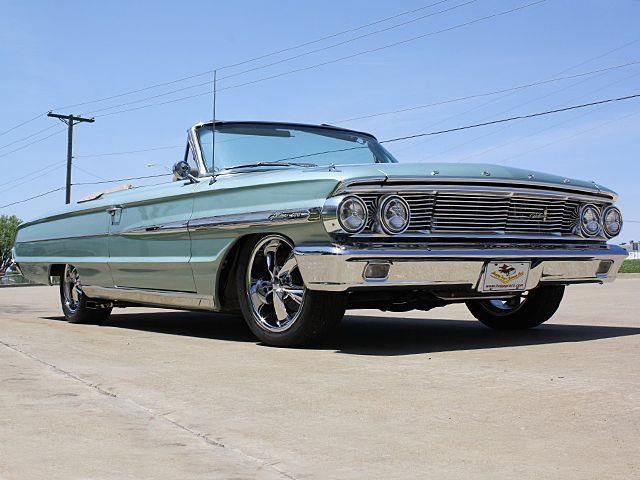 1964 Ford Galaxie | 705079