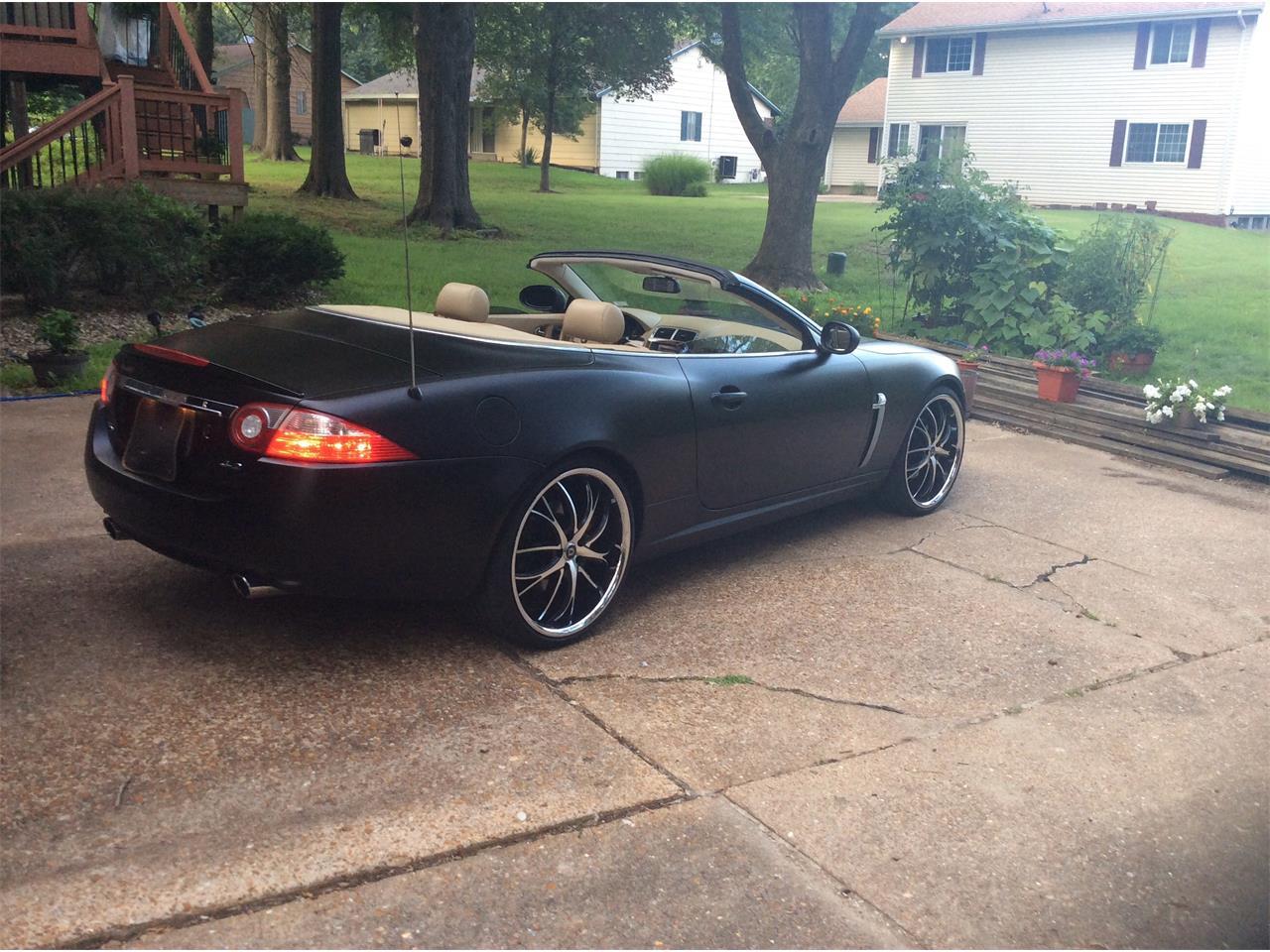 2007 jaguar xk for sale cc 700510 - 2007 jaguar xk coupe for sale ...