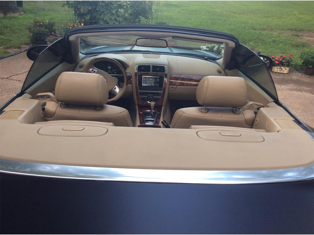 2007 jaguar xk for sale cc 700510. Black Bedroom Furniture Sets. Home Design Ideas