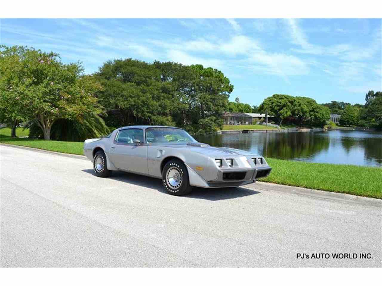 Large Picture of '79 Firebird Trans Am - F426