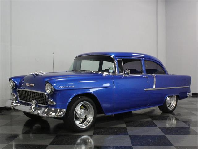 1955 Chevrolet 210 | 705120