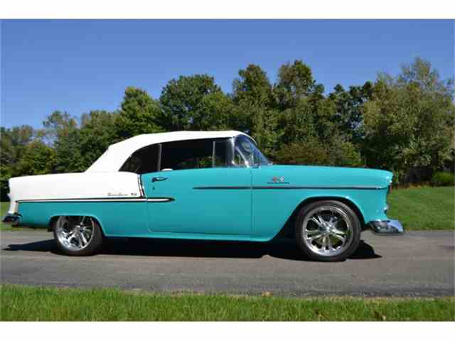1955 Chevrolet Bel Air | 705199