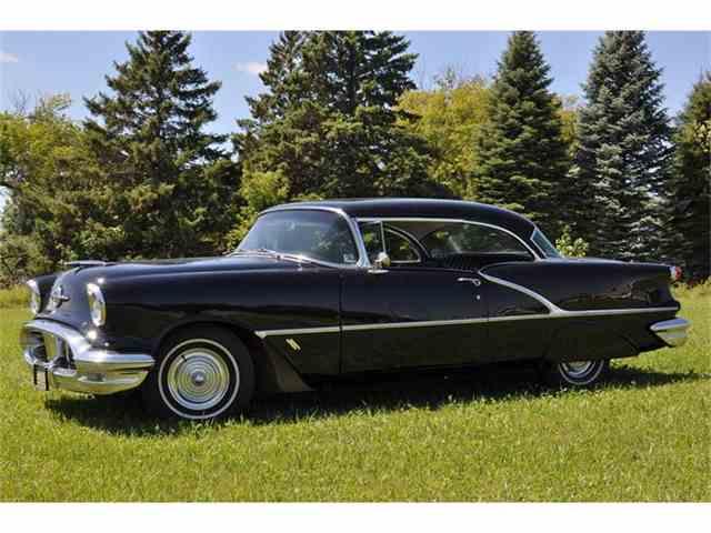 1956 Oldsmobile 88 | 700052