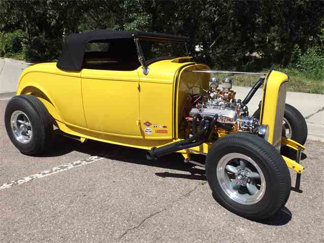 1932 Ford Roadster | 705202