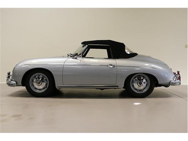 1959 Porsche 356 | 705205