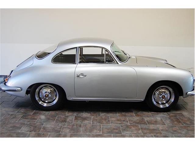 1962 Porsche 356B | 705206
