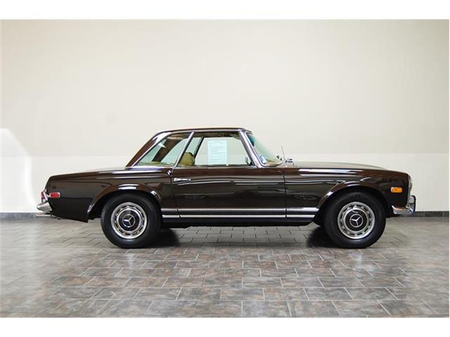 1969 Mercedes-Benz 280SL | 705215