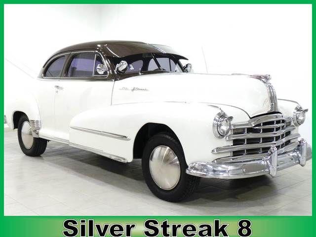 1948 Pontiac Silver Streak | 705228