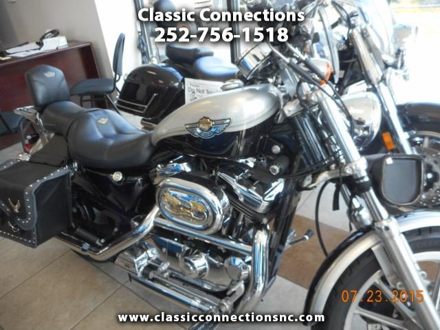 2003 Harley-Davidson Motorcycle | 700524