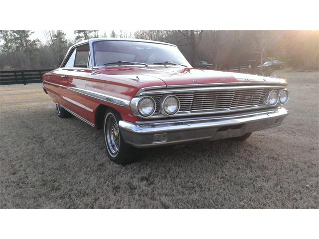 1964 Ford Galaxie 500 XL | 705266