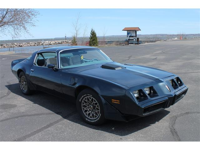 1979 Pontiac Firebird Trans Am | 705268