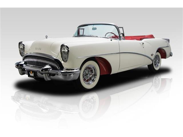 1954 Buick Skylark | 705309