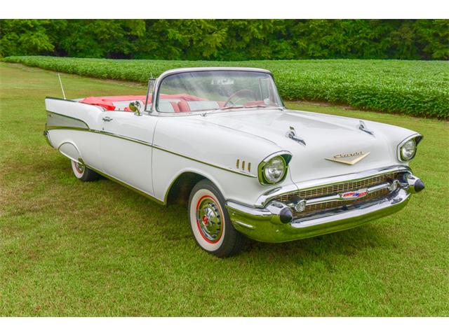 1957 Chevrolet Bel Air | 705322