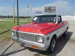 1972 Chevrolet Pickup for Sale - CC-705358