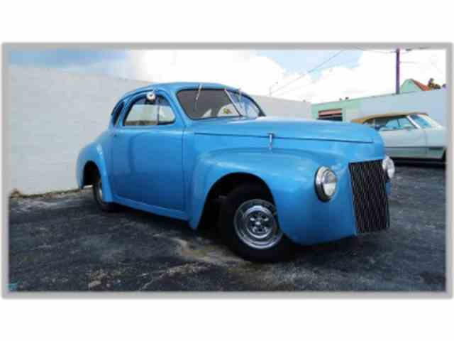 1947 Chrysler 2-Dr | 705397