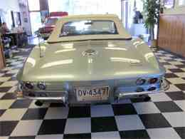 Picture of '66 Corvette - F4AU